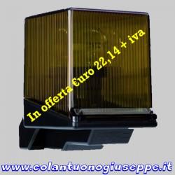 Lampeggiatore FAAC  230V