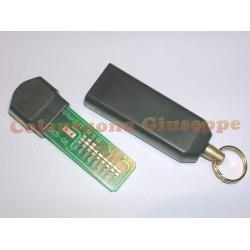 Key Bit Armas Ferport